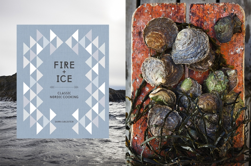 Image: Fire+Ice, Cookbook